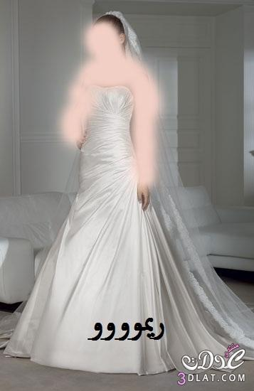 فساتين زواج  احدث فساتين زفاف 2021  فساتين اعراس فساتين عرس زفاف 2021