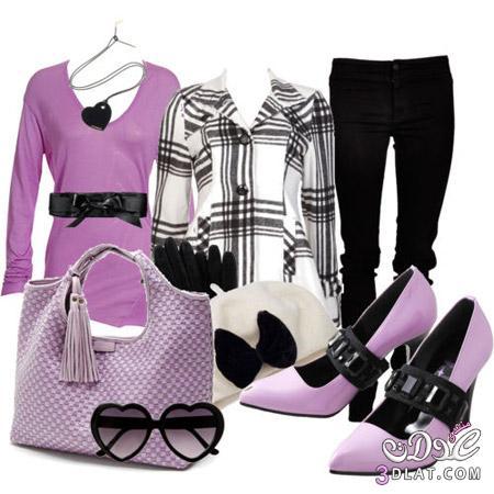 ملابس شتوية روعة للبنات كولكشن شتوى do.php?img=392214