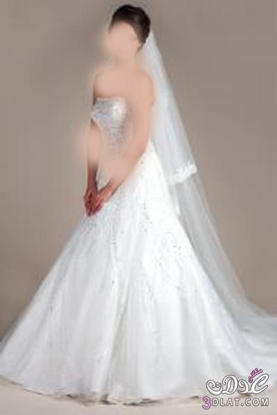 فساتين زفاف فساتين فرح 2021 اجمل فساتين الفرح