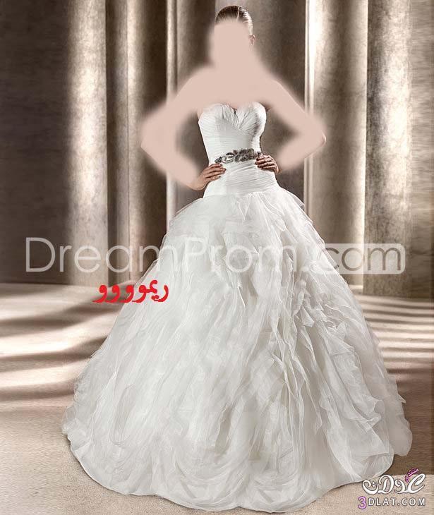 فساتين زواج فساتين فرح 2021 موديلات فساتين زفاف فساتين فرح جديده