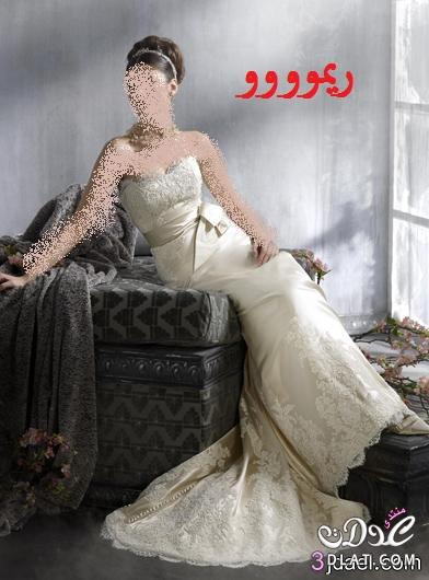 فساتين فرح جديده 2021 اجمل فساتين الفرح فساتين زفاف متالقه جديده