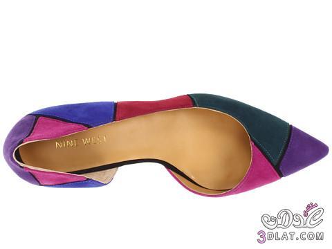 احذية جميلة رقيقة وناعمة