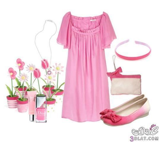 كولكشن صيفي غايه الروعة اجمل ملابس صيف 2013 ملابس صيفية رقيقة للصبايا