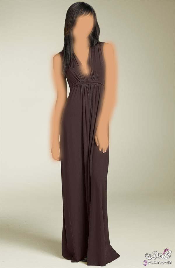 :  فساتين صيف 2013 ,فساتين صيفية طويلة اجمل الفساتين للصبايا