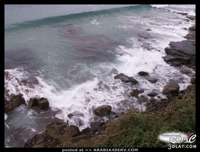 صور شواطئ ولا احلي