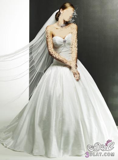 فساتين افراح فساتين زفاف جميلة