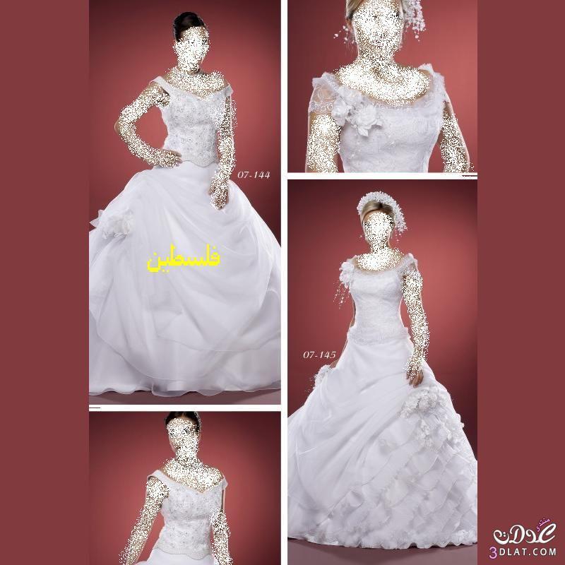 فساتين زفاف تركية فساتين افراح