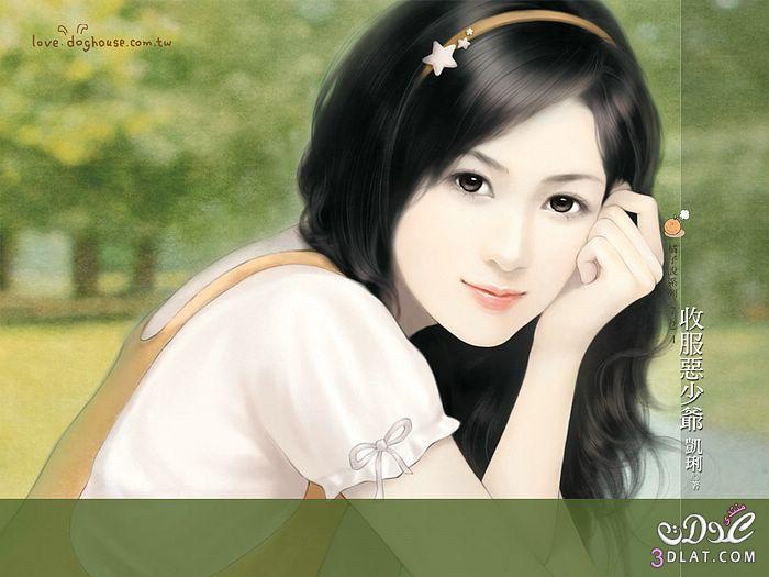 Похожие темы красивые девушки фэнтези рисунки и фото красивых девушек
