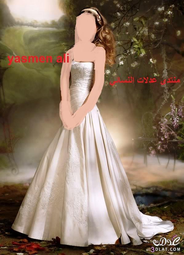 فساتين زفاف روعة 2021,فساتين فرح جميلة ومميزة,فساتين زفاف جديدة وحلوة