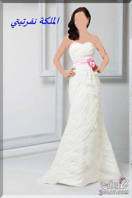 فساتين زفاف وعرائس 2021,أجدد فساتين الأفراح,فساتين زفاف باللون الأبيض 2021