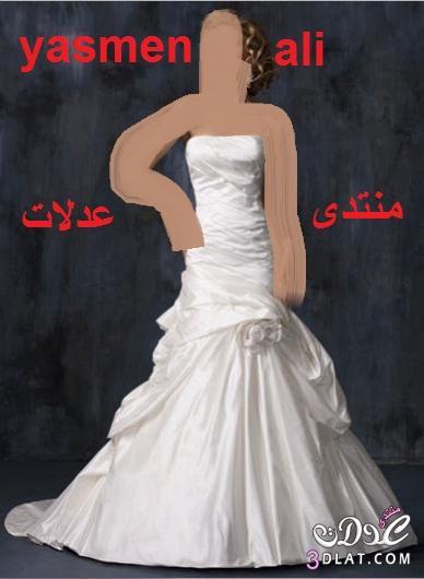 اجمل الفساتين الفرح2019,فساتين زفاف جديدة,فساتين افراح مميزة,فساتين روعة