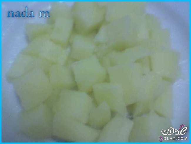طريقة سلطة البطاطس مطبخى طريقة لذيذة do.php?img=407947