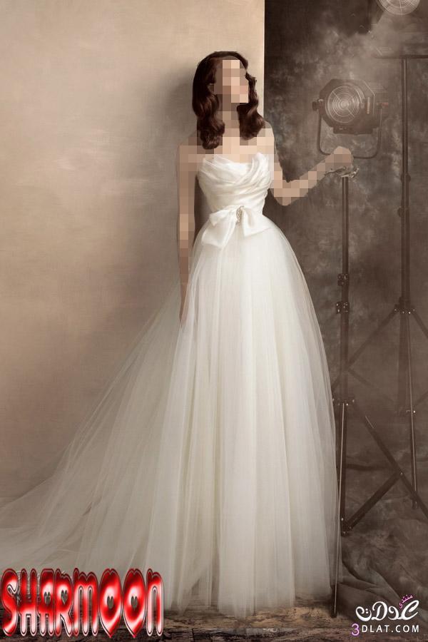 فساتين زفاف لاجمل عروس 2021..اجمل واشك فساتين زفاف لاشك عروس عرائس الجزائر حصرية