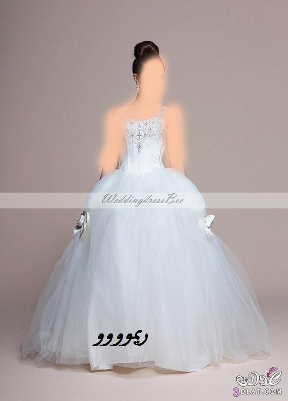 فساتين فرح 2021 اجمل فساتين الزفاف الجديده فساتين زواج فساتين زفاف