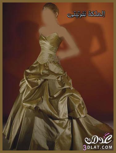 فساتين خطوبة ذهبي 2021,سواريات للخطوبة باللون الذهبي روعه,فساتين زفاف وخطوبه2019
