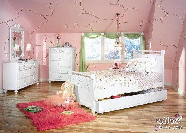 غرف نوم اطفال تركية موديلات حديثة لغرف نوم الاطفال اجمل غرف نوم