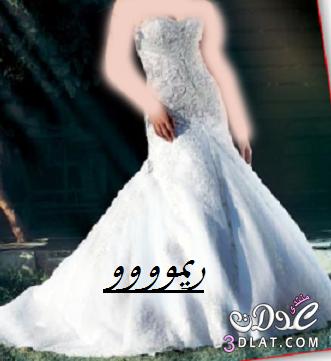 فساتين عرس زفاف 2021   اجمل فساتين زفاف 2021  فساتين زواج فساتين اعراس