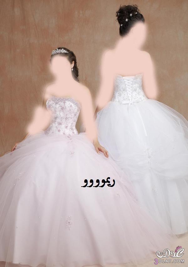 فساتين زفاف جديده اجمل فساتين الفرح فساتين فرح جميله جدا