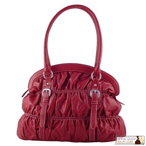 e53f8a7bd أحدث تشكيلة شنط حريمى 2020 Fashion of Bags - ليآلي