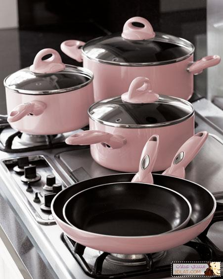 صور اواني المطبخ بعض مستلزمات المطبخ باشكال رائعه