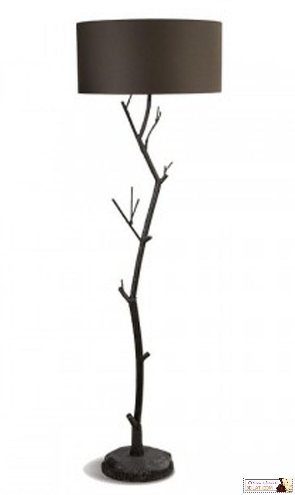 30فكرة لمنزلك من اغصان الشجر لديكور المنزل بالصور ديكورات الاغصان