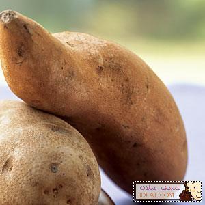 ملف كامل بالصور لاشهى وصفات البطاطس  أطباق منوعة من البطاطا