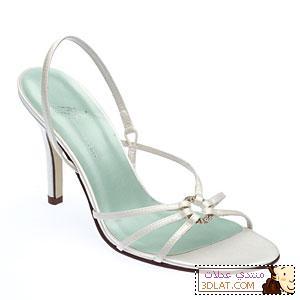 أحذية للعروس 2014