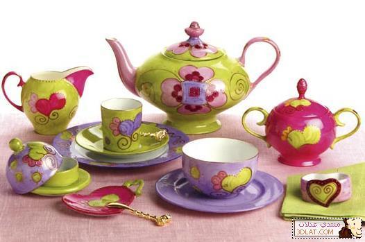 أطقم قهوة وشاي اطقم للشاي والقهوة اطقم تقديم رائعه 12914809437.jpg