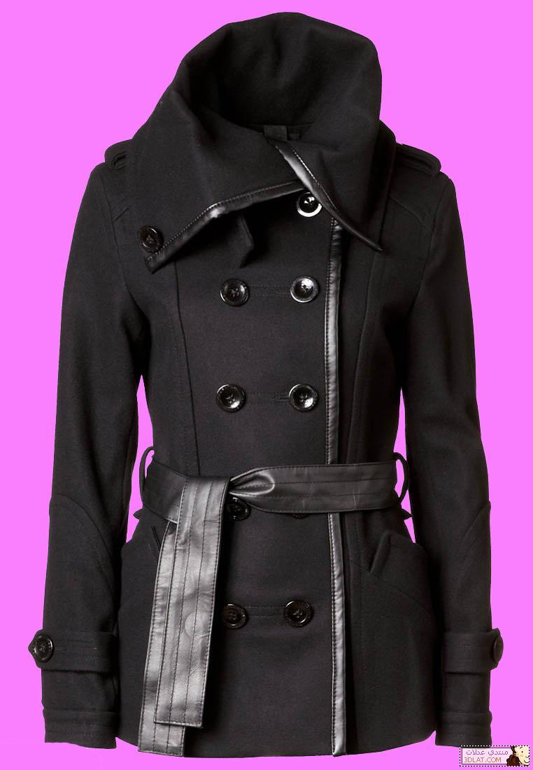 ملابس الشتاء الحديثة احدث تشكيلة ملابس شتوية 2014 ملابس حريمي جديدة للشتاء