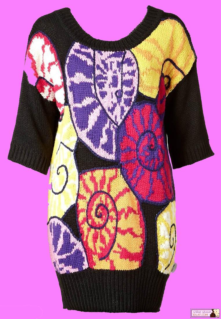 6a2750f112bcf ملابس الشتاء الحديثة احدث تشكيلة ملابس شتوية 2020 ملابس حريمي جديدة للشتاء