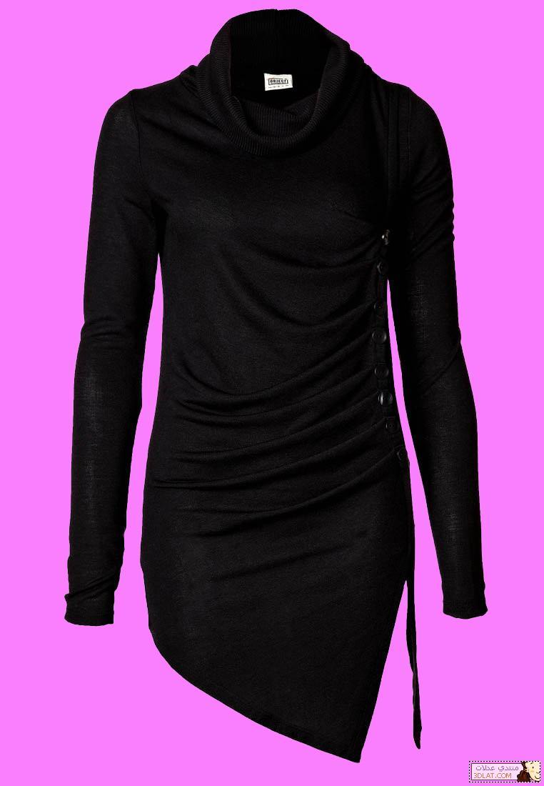 fdcdc3a43aad4 ملابس الشتاء الحديثة احدث تشكيلة ملابس شتوية 2020 ملابس حريمي جديدة ...