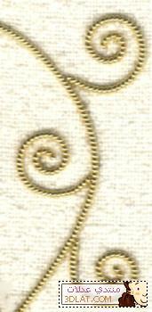 التطريز اليدوي needlepoint مع الخطوات ورسومات جميلة