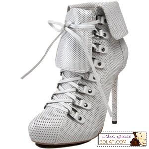 أحذية شتاء 2011 شتاءك مختلف مع عدلات