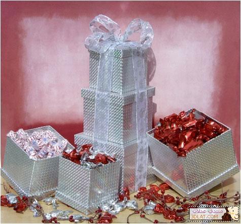 اجمل تشكيلة تورتات 2015 بالصور تورتات و هدايا تورتة كبيرة و صغيرة 129380507017