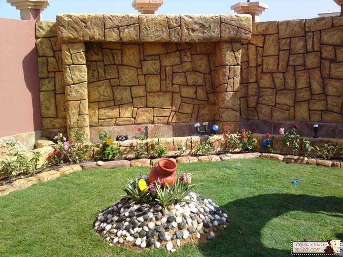 تصميمات وافكار الحدائق الصغيرة ديكورات الحدائق 12946138574.jpg