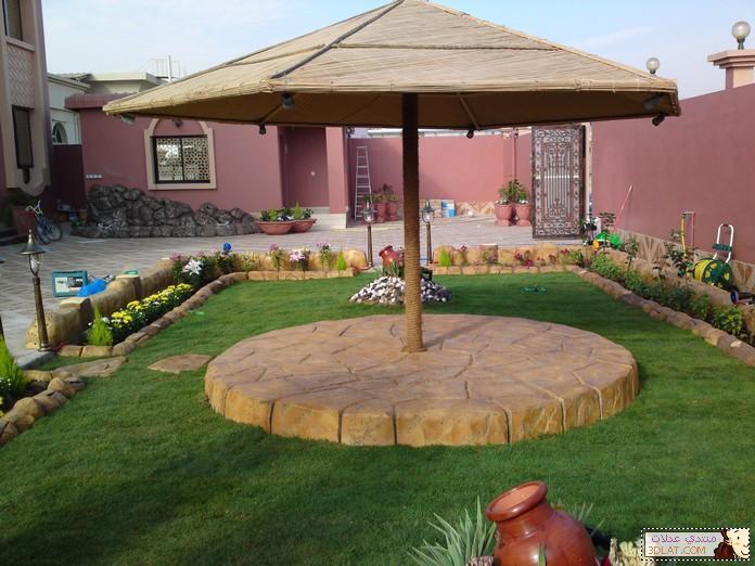 تصميمات وافكار الحدائق الصغيرة ديكورات الحدائق 12946138575.jpg