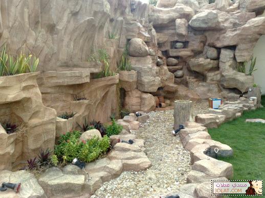 تصميمات وافكار الحدائق الصغيرة ديكورات الحدائق 12946138578.jpg