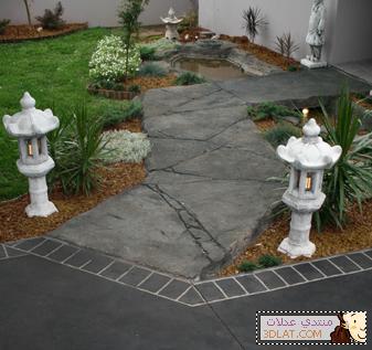 تصميمات وافكار الحدائق الصغيرة ديكورات الحدائق 12946138579.jpg