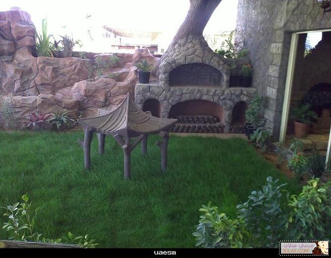 تصميمات وافكار الحدائق الصغيرة ديكورات الحدائق 129461385812.jpg