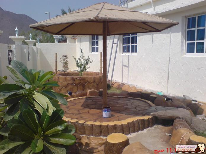 تصميمات وافكار الحدائق الصغيرة ديكورات الحدائق 129461385814.jpg