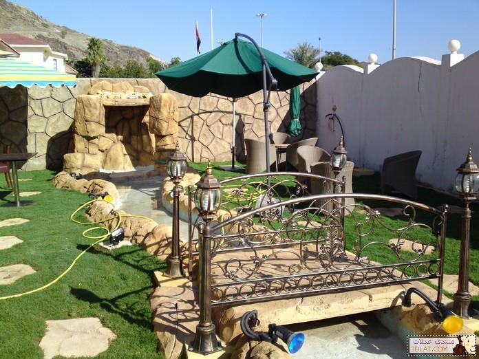 تصميمات وافكار الحدائق الصغيرة ديكورات الحدائق 129461385816.jpg