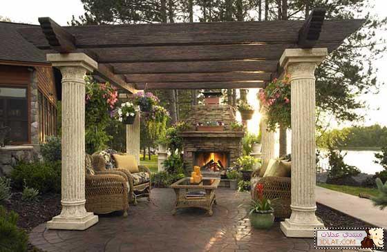 تصميمات وافكار الحدائق الصغيرة ديكورات الحدائق 129461385820.jpg