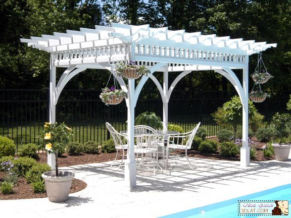 تصميمات وافكار الحدائق الصغيرة ديكورات الحدائق 12946140931.jpg