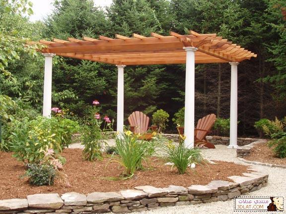 تصميمات وافكار الحدائق الصغيرة ديكورات الحدائق 12946140932.jpg