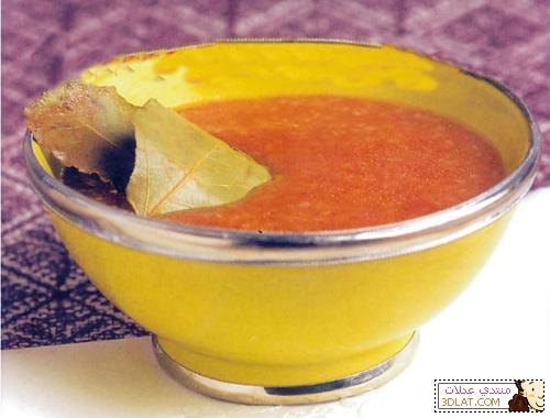 حساء البلبولة بالسمك 12956646881