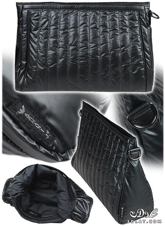 حقائب يد Armani Jeans جينز أرماني 2011