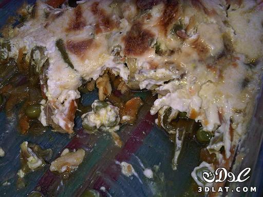 صينية الدجاج بالخضار والخلطه بالصور 129725992114.jpg