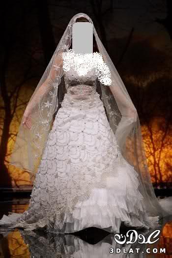 فساتين زفاف 2021   فساتين زواج 2021  فساتين زفاف 2021  محجبات