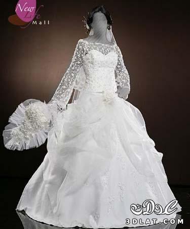 فساتين زفاف تركى 2019 فستان زفاف 13002306946.jpg