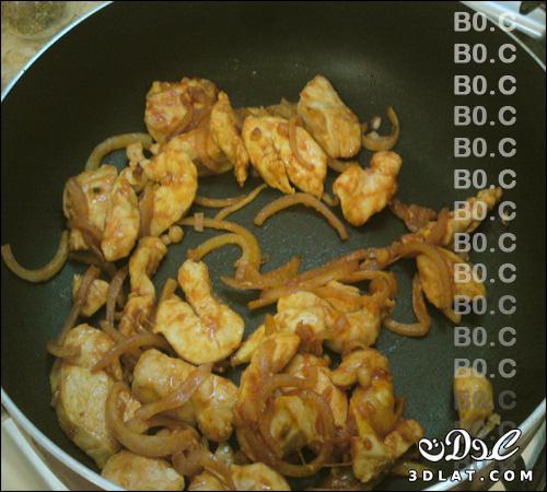 دجاج بالصويا بالصور خطوة بخطوة 13008406627.jpg